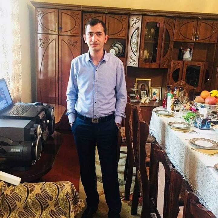 Garik, 33, Ivanovo