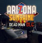 Arizona DLC Dead Men
