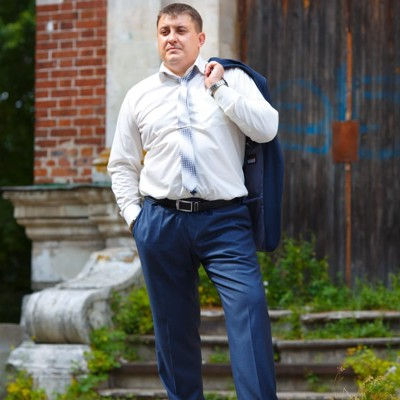 Алексей Черкашин