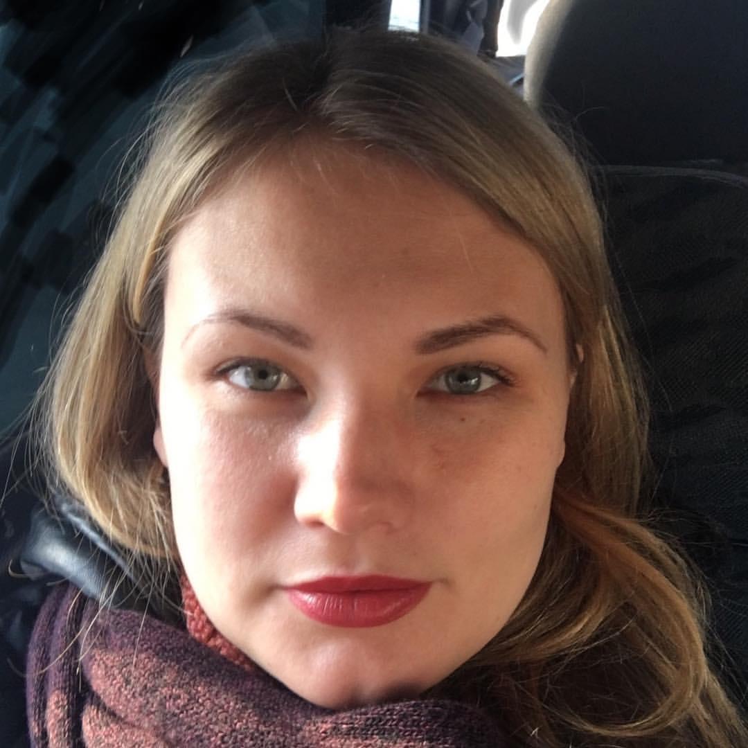 фото из альбома Алёны Ступницкой №13