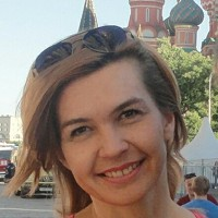 Фотография Инны Пучковой
