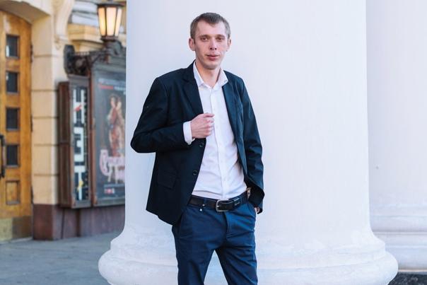 Alexandr Oreshkin, Волгоград, Россия