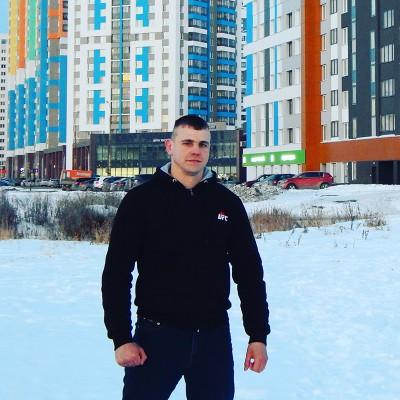 Артём Торощин