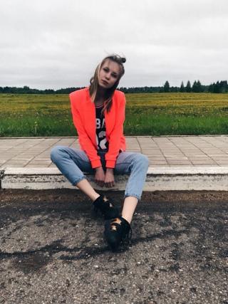 Валерия Максимова фотография #19