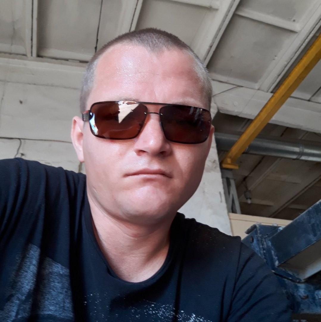 Vladimir, 31, Oral