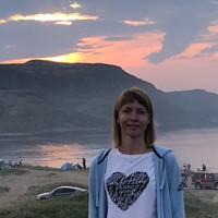 Маркова Ирина