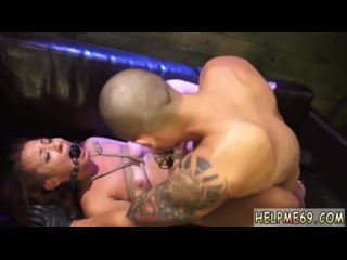 Extreme Girl Cumshots Movies and BDSM Porn Video and Brutal Black Man