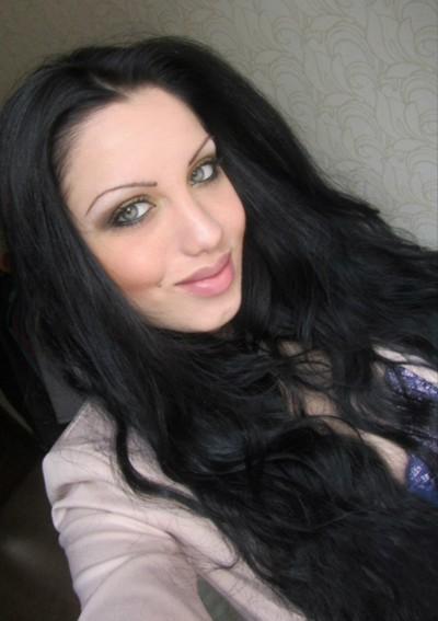 Nalya, 35, Tel Aviv