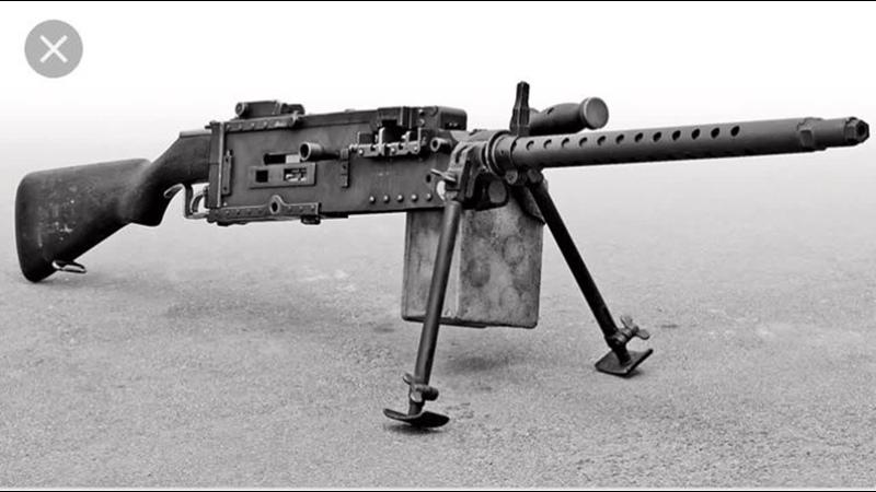 Охотник за оружием Странное оружие с Иводзимы