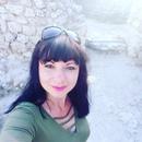 Персональный фотоальбом Марины Чегодаевой