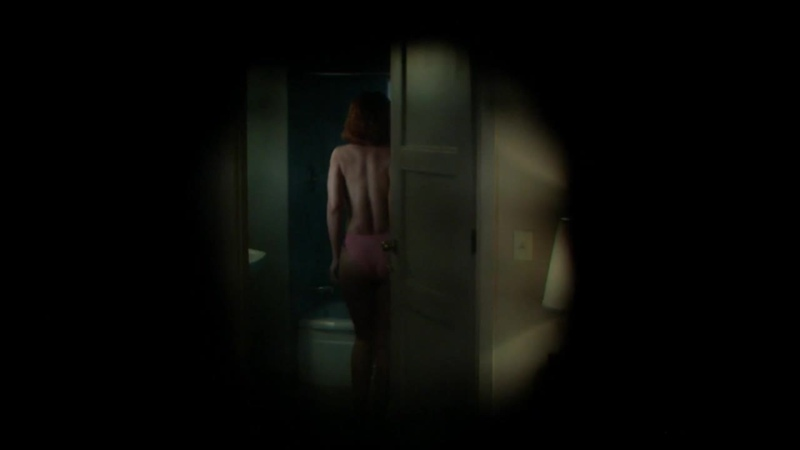 Рианна Голая Rihanna Nude Мотель Бейтсов 2017