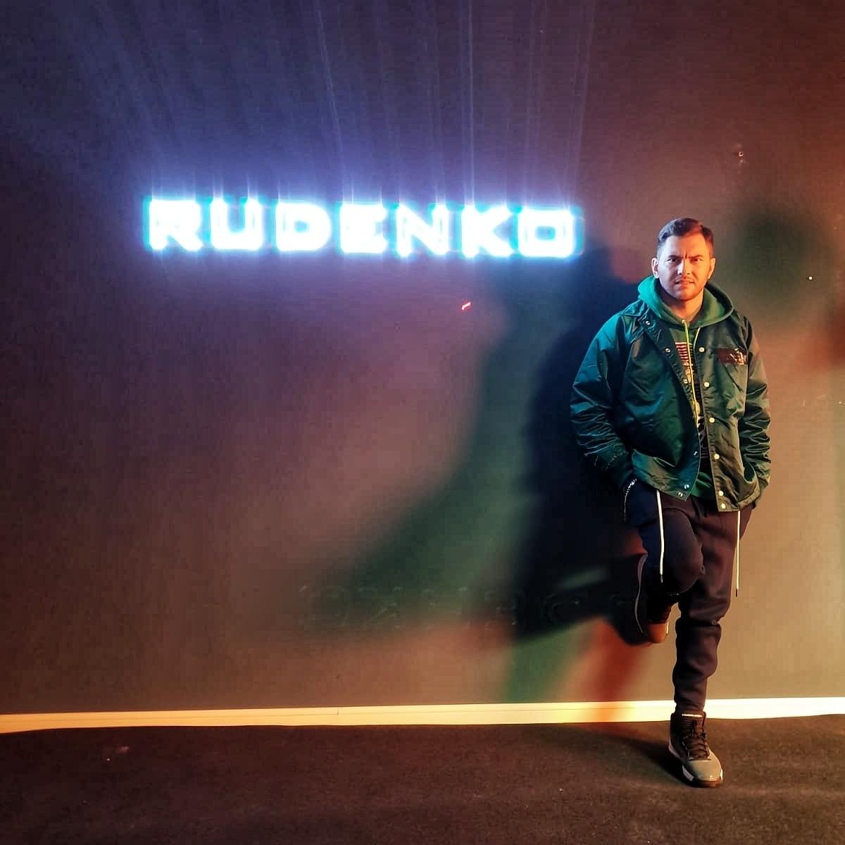 фото из альбома Леонида Руденко №5