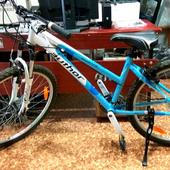 Прокат велосипеда Author Quanta