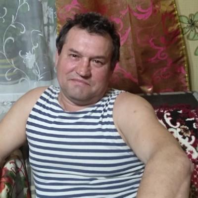 Алексей Татарченков