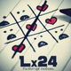 Lx24 ft. Юлианна Караулова - Разбитая любовь