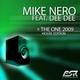 Mike Nero Feat Dee Dee - Без названия