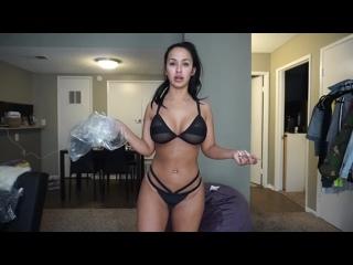 FashionNova Bikini Try on ;100 Giveaway