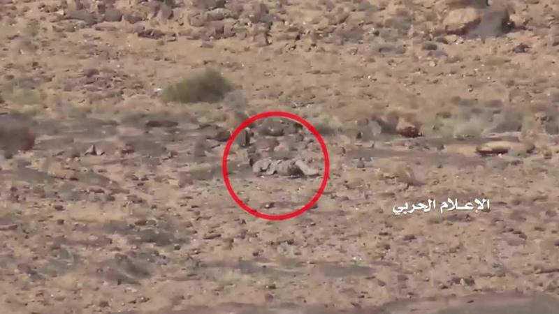 Хуситы отбили атаку хадистов в районе Кония, Бейда.