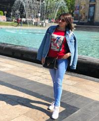 Сати Атанесян фото №40