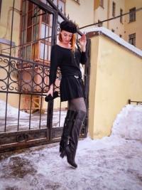 Елена Гапонова фото №2