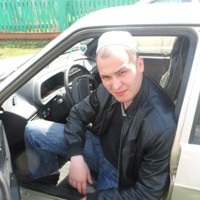 Фотография страницы Рената Мухаметова ВКонтакте