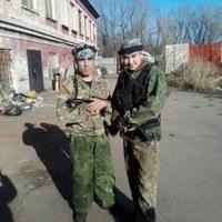 Ринат Батраев