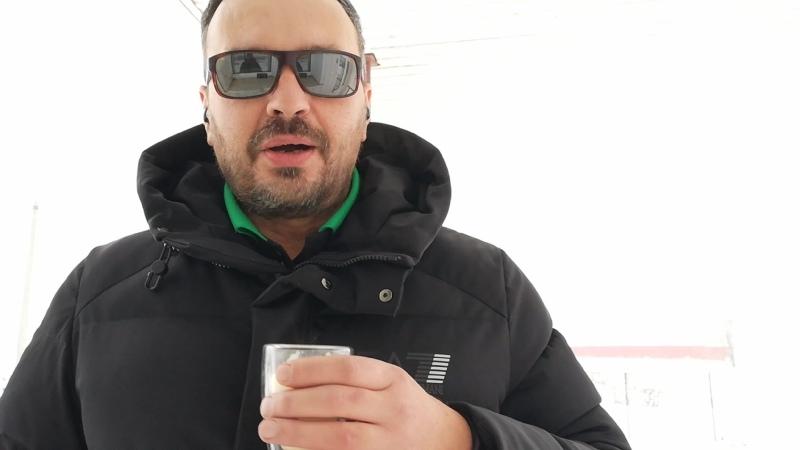 Наш колумнист Pierre Homut об обитателях Белого Амура