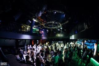 ночные клубы в оренбурге инфинити