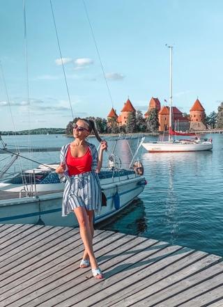 Оксана Бороновская фотография #42