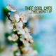 Thee Cool Cats & Lika Morgan - Thee Worst