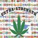 Extra Strength - Hey Bob Marley