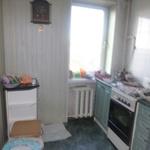 Сдам длительно в аренду однокомнатную квартиру в городе Бахчисарае, 35 м2,  4-й этаж/5этажного дома