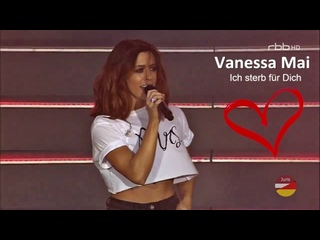 Vanessa Mai - Ich sterb für Dich (Die Schlagernacht  )