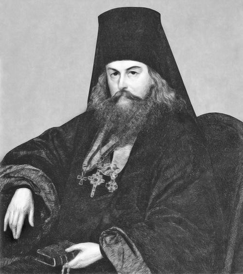 Игнатий (Брянчанинов) (1807 — 1867), епископ Кавказский и Черноморский, святитель.