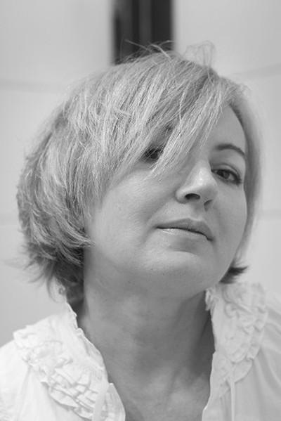 Людмила Собчук, Луганск