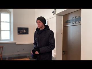 Видео-экскурсия. Башня Святого Олафа