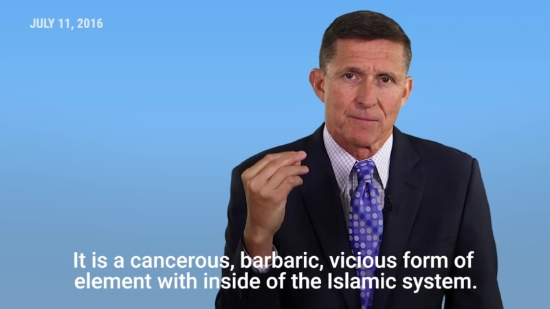 Washington's phoney war against 'radical Islam'
