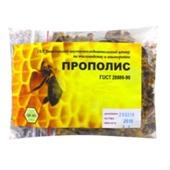 Прополис 0,1 кг (пчелопродукты)