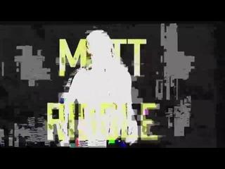 [#My1] NXT ТейкОвер: Вор Геймс 19 - Финн Балор против Мэтт Риддл