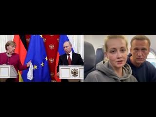 ваНальный.Никита Михалков. Бесогон! Песенка о Навальном