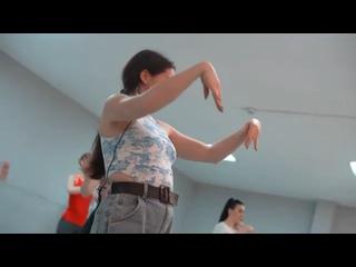 Школа танцев EXTRA Don | Танцы в Ростове-на-Дону kullanıcısından video
