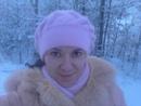 Персональный фотоальбом Инны Кабировой
