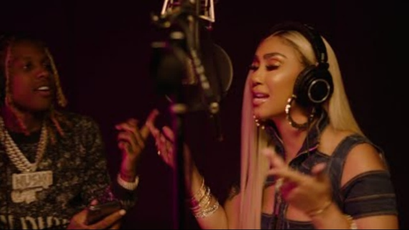 Queen Naija ft. Lil Durk - Lie To Me (Official Video 2020)