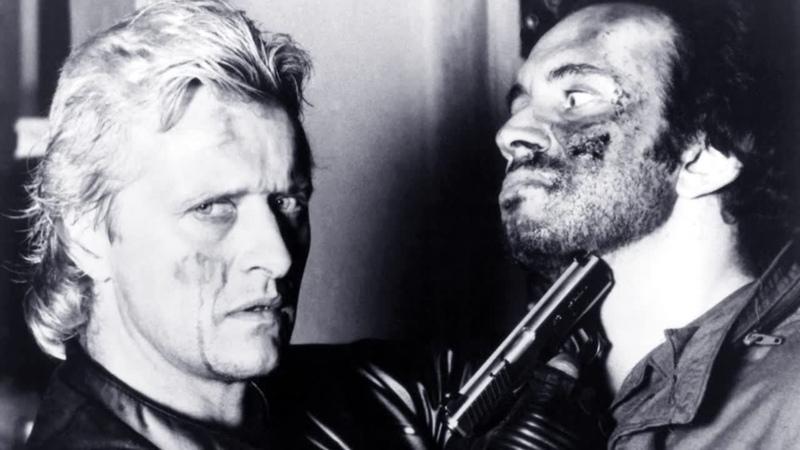 Взять живым или мертвым Wanted Dead or Alive 1987 Андрей Гаврилов
