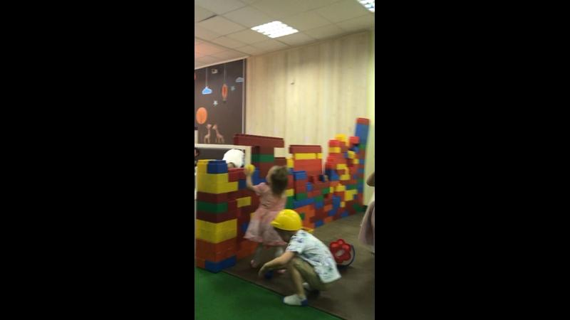 Видео от Детские праздники КЕНГУРУ РУ Северодвинск