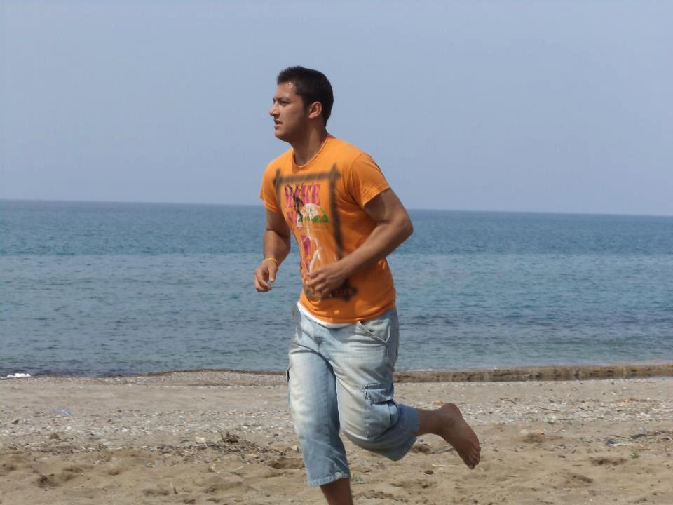 фото из альбома Ahmet Çakır №12