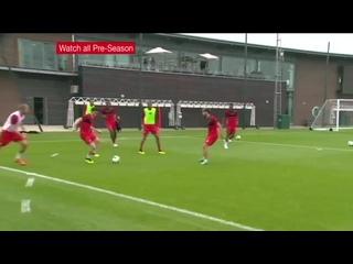 Liverpool FC - Jurgen Klopp - Ball Possession