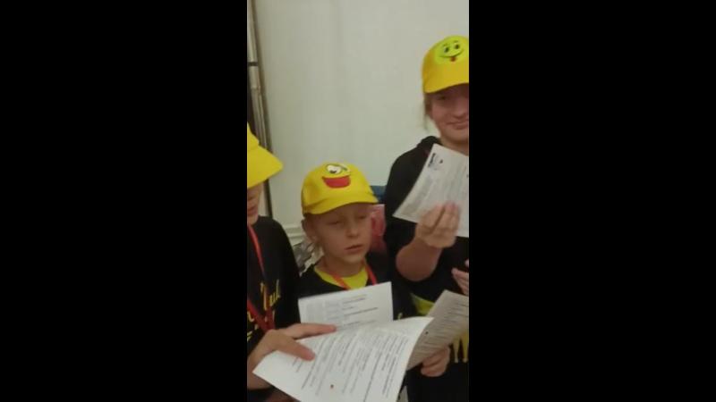 Видео от Детский образцовый камерный театр ЛиК