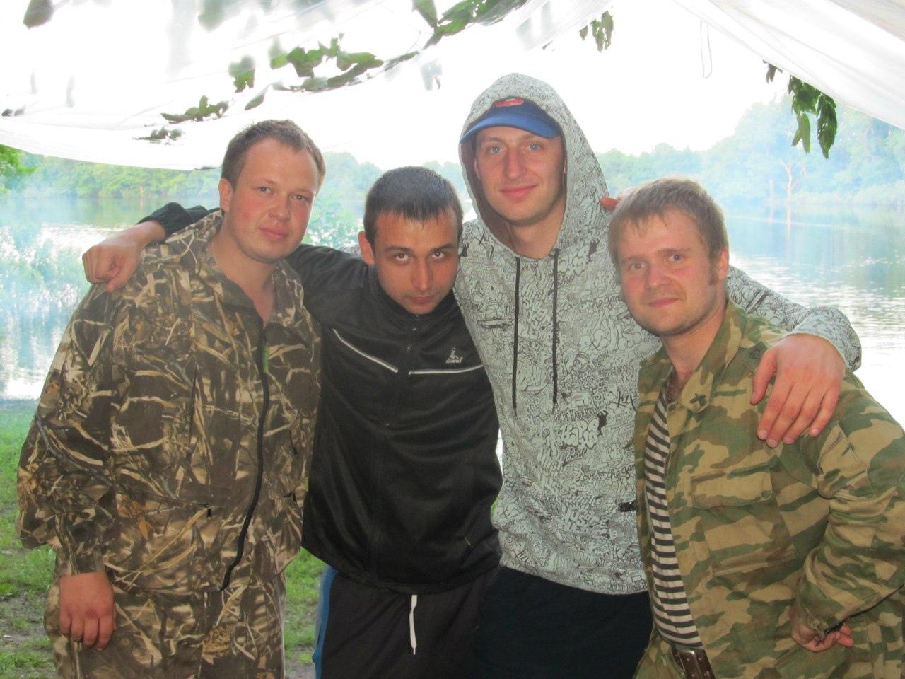 фото из альбома Ильи Тимофеева №2