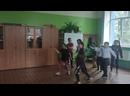 Танец Сиса-Сасиса. 1 отряд